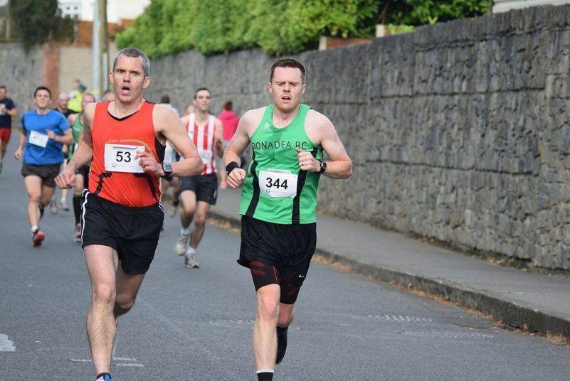 entrenamiento medio maratón