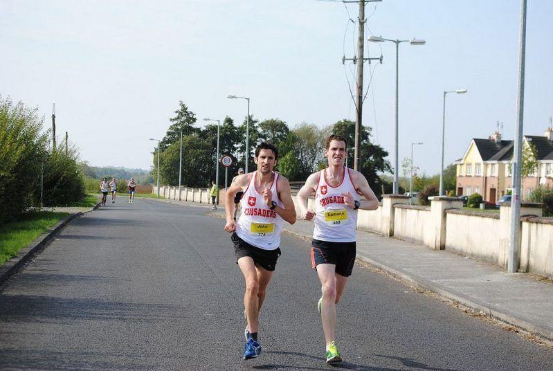 medio maratón consejos