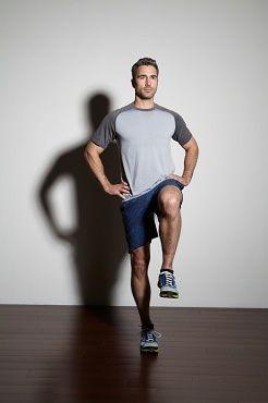 Single-Leg Stance