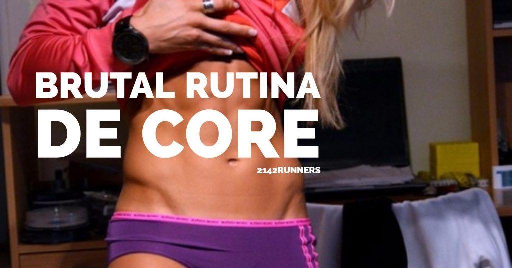 core rutina