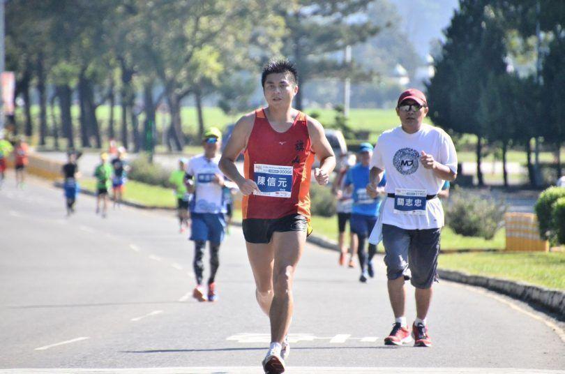 maratonistaa