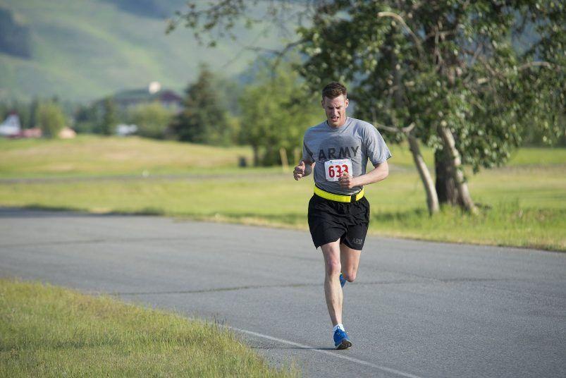 correr día
