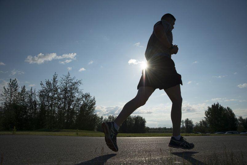 correr mañana