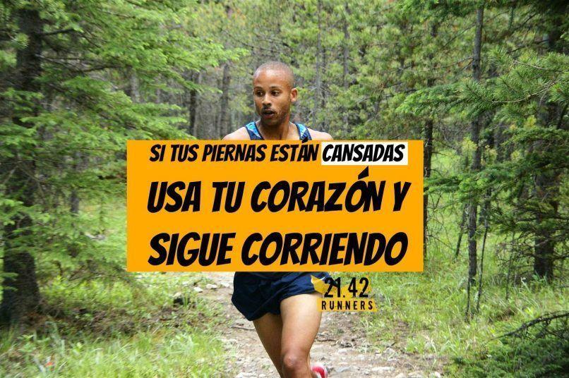 62 imágenes motivadoras para corredores 2
