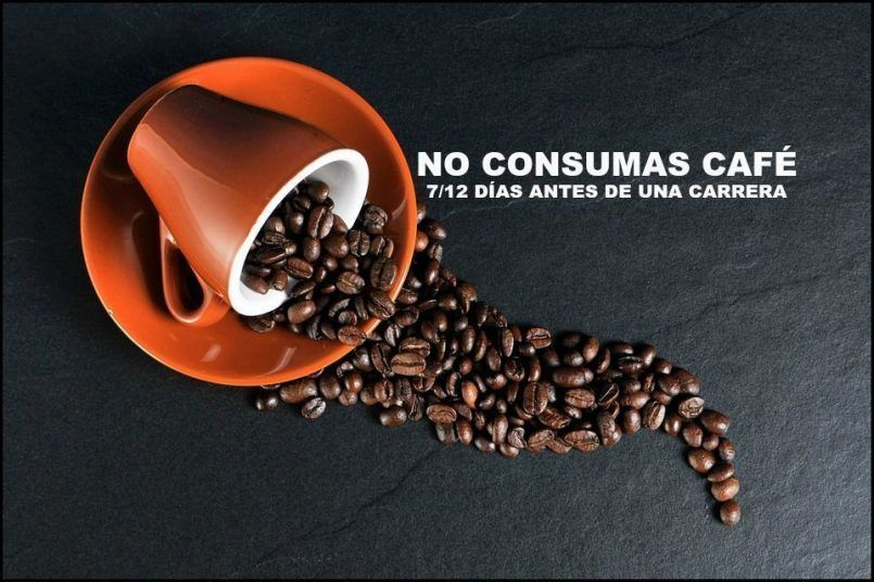 PROHIBIDO CAFÉ