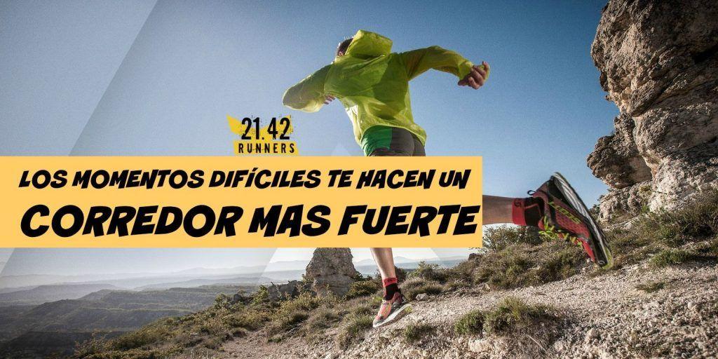 corredores más fuertes