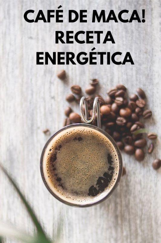 cafe de maca