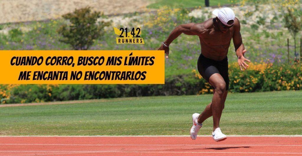 inspiracion para runners