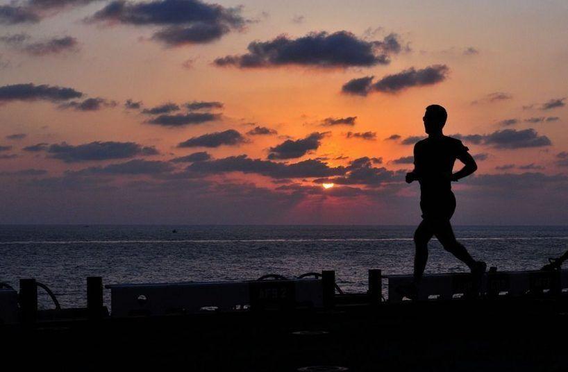 ¿Es bueno o malo correr todos los días? 3