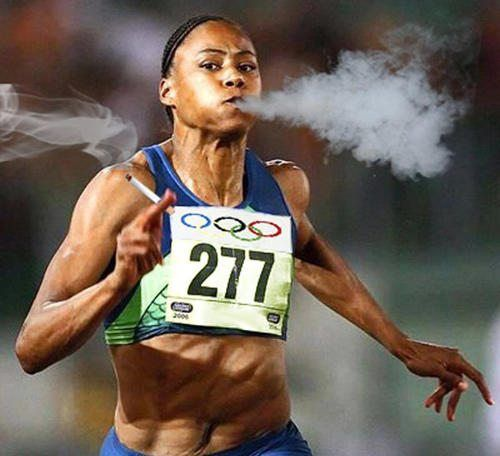 marion-jones-smoking