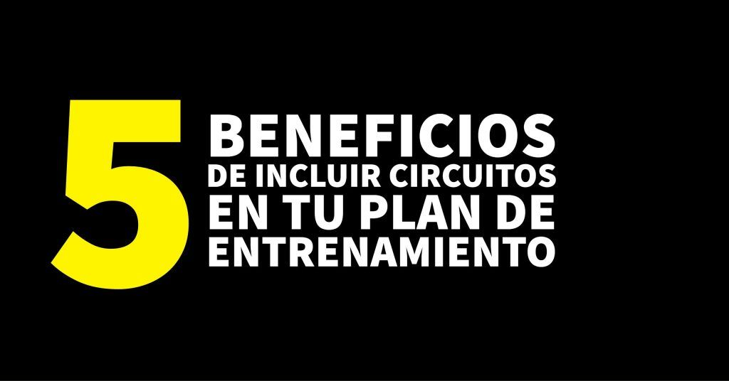BENEFICIOS CIRCUITOS