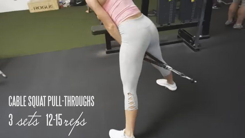 cable pulls