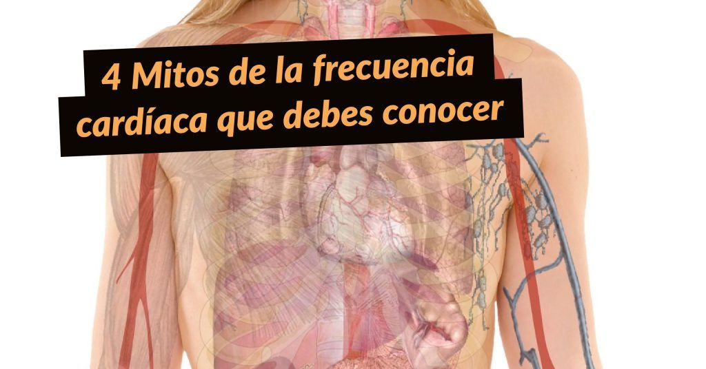 frecuencia cardiaca mitos