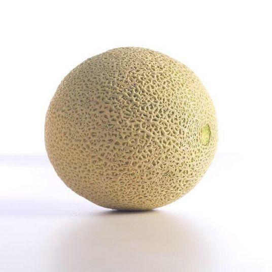 melón cascara