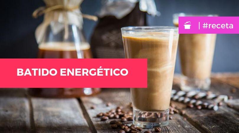 receta batido energetico