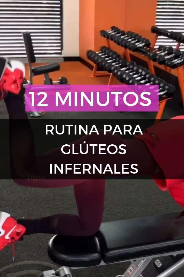 COMO FORTALECER TUS CADERAS EN SOLO 12 MINUTOS
