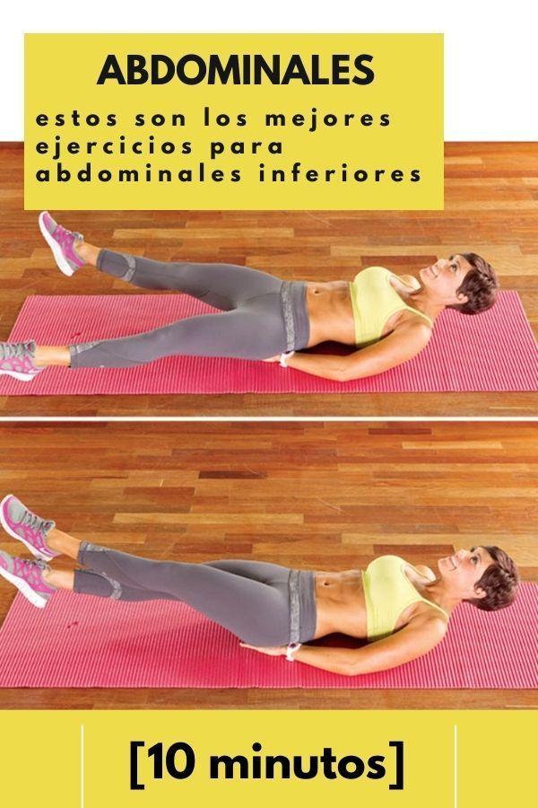 inferiores abdominales